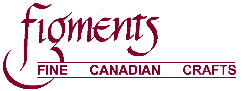 Figments Fine Canadian Crafts