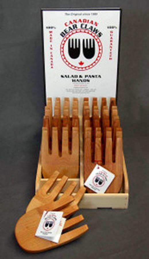 Kootenay Spoons