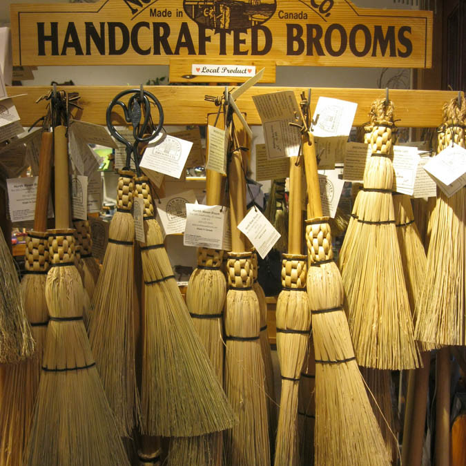 North Woven Broom Co.