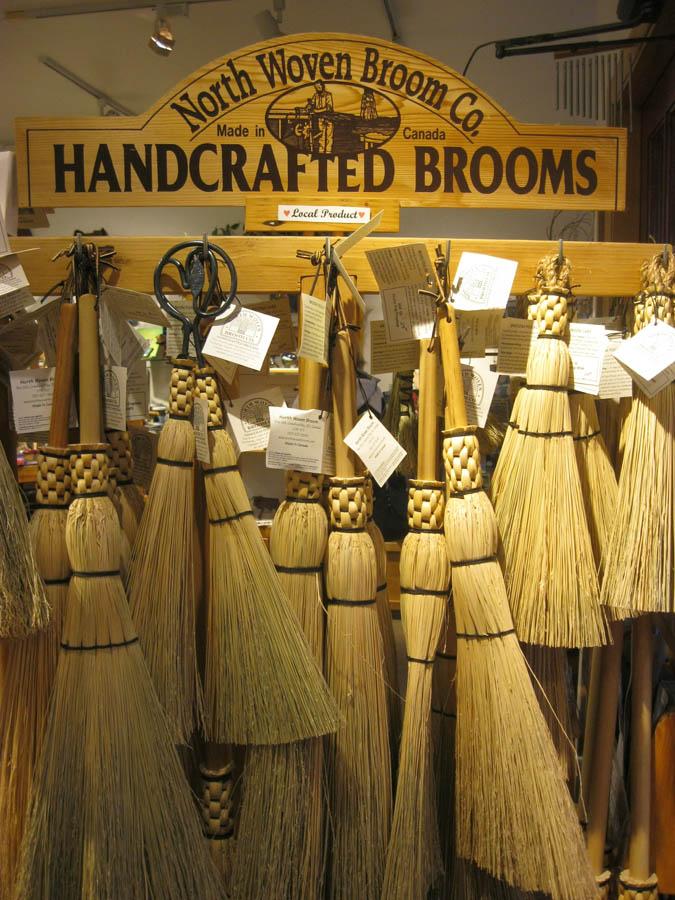 North Woven Broom Co.